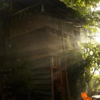 The Jungle Guest House