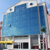 Citak Resort Hotel