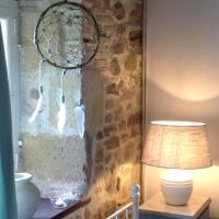 Domaine Charente - B&B Le Jardin