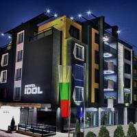 Hotel Idol