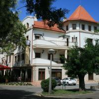 Nimród Bioszálloda és Bioétterem
