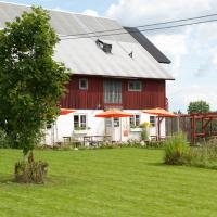 Mimulus Bed & Breakfast