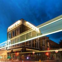 Camden Enterprise Hotel