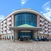 Safran Thermal Resort Sandikli