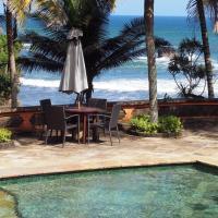 Gajah Mina Beach Resort