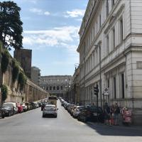 Residenza Roma Imperiale