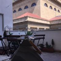 La Terrazza sul Massimo