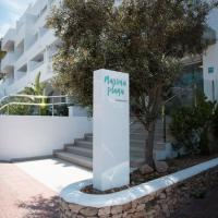 Hotel Apartamentos Marina Playa - Adults Only