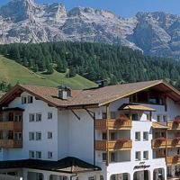 Hotel Falzares