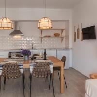 Mare Cheia ( High Tide) Beach and Surf Apartments -1st