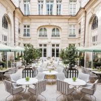 Hotel de Crillon