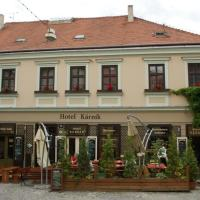 Hotel Kárník