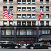 Fifteen Beacon Hotel