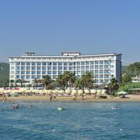 Annabella Diamond Hotel - Ultra AI