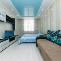 Apartment on Urlovskaya 23a