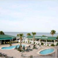 Summer Winds at Beachside Colony