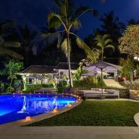 La Balian Villas