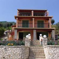 Villa Pepy