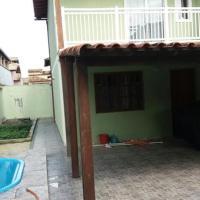 Casa Rio Das Ostras Mobiliadas