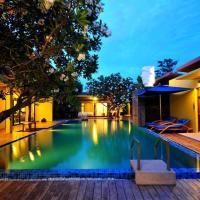 Capstone Resort