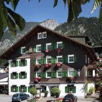 Beste Spielothek in Sankt Anton im Montafon finden