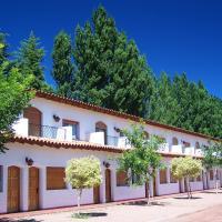 Hotel Hostal del Caminante
