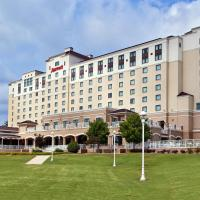 Spartanburg Marriott