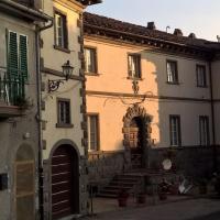 Villa la Farfagliana