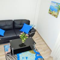Apartment Nice Center Barralis