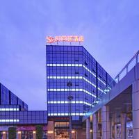 Jinjiang Metropolo Hotel - Guangzhou Wanda