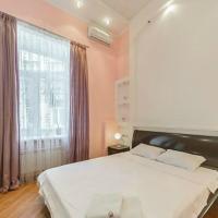 Apartment on Sofiivska 4