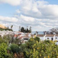A lovely villa in the Luz Bay