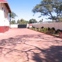 NEC Villas and Lodges