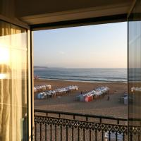 Feel Nazaré - Ocean View