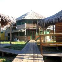 Ararinha Jungle Hotel