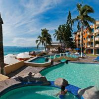 Marina Puerto Dorado All Inclusive Suite Resort