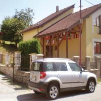 Five-Bedroom Holiday Home in Krompachy