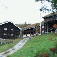 Djuvland Fjellgard