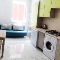 Apartment Golden ring 8