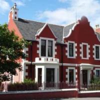 Jardine Apartment @ Cairn Dhu House