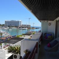 Outstanding view of Marina Vilamoura