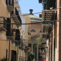 Amunì - Palermo
