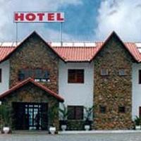 Hotel Serras de Extrema