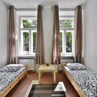 Laisves Avenue Hostel