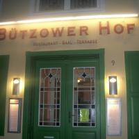 Hotel Bützower Hof