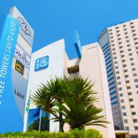 Blue Tree Towers All Suites Santo André