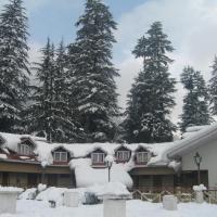 Snow Valley Resorts Manali