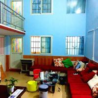 Guangzhou Langba Hostel