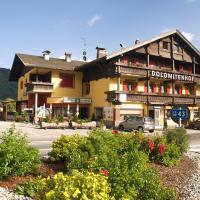 Hotel Dolomitenhof