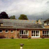 Tekels Park Guest House